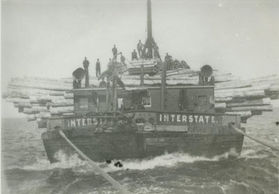 INTERSTATE (1899, Other)
