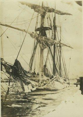 PARANA (1862, Barkentine)