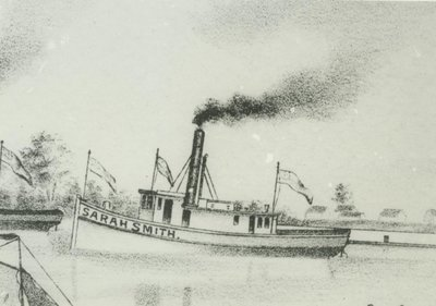 SMITH, SARAH (1883, Tug (Towboat))