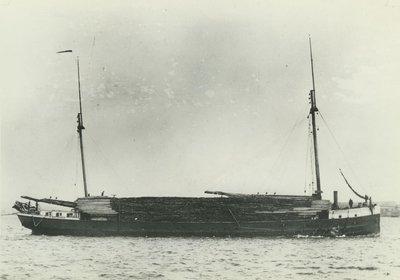 BOTTSFORD, R (1882, Schooner-barge)