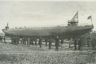 104 (1890, Barge)