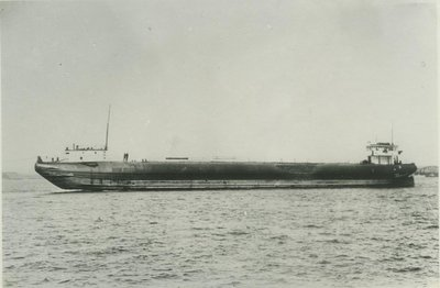 130 (1893, Barge)