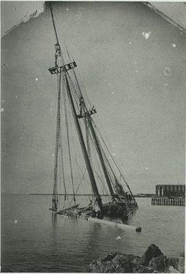 FLORIDA (1868, Schooner)