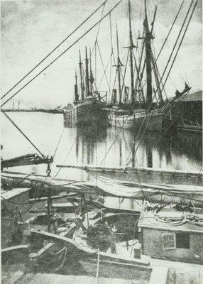 DAVIDSON, JAMES (1874, Bulk Freighter)