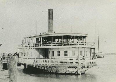 HOPE (1870, Ferry)