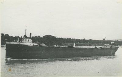 JENNEY, W. LEBARON (1896, Bulk Freighter)