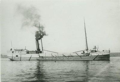 SANTA MARIA (1893)