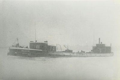 BERKS (1874, Package Freighter)