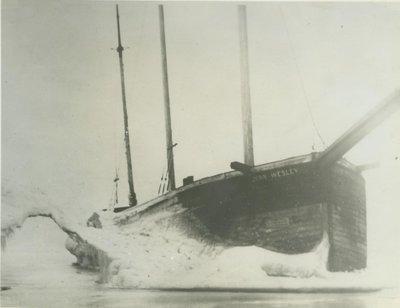 WESLEY, JOHN (1872, Schooner)