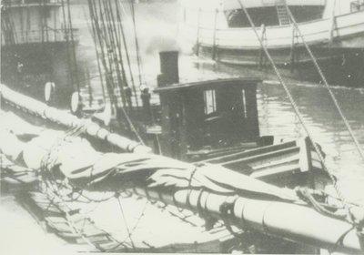 CRAWFORD (1880, Tug (Towboat))