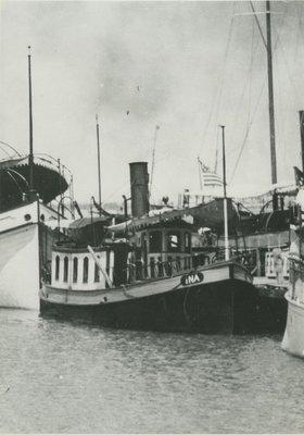 INA (1881, Propeller)