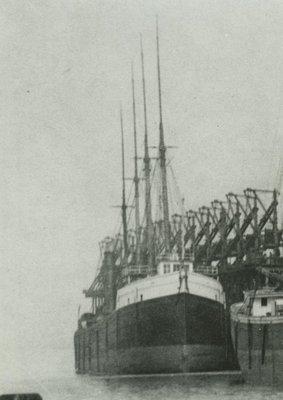 WHEELER, F.W. (1887, Bulk Freighter)