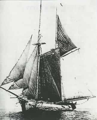 ECCLES, KATIE (1877, Schooner)