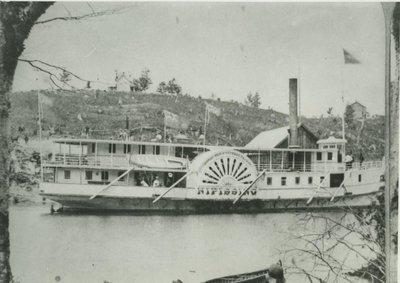 NIPISSING (1871, Steamer)
