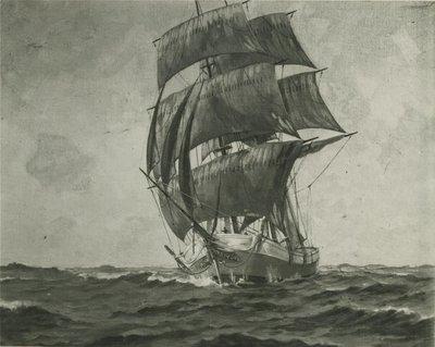WESTERN METROPOLIS (1856, Steamer)