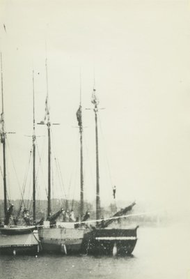 EMILY AND ELIZA (1874, Scow Schooner)