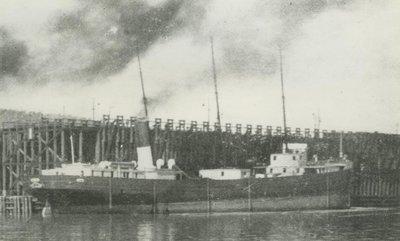 LOCKWOOD, C.B. (1890, Bulk Freighter)