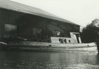 EDSON, C.R. (1889, Tug (Towboat))