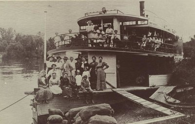 GRAHAM, MAY (1900, Steamer)