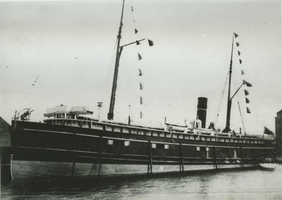 ATHABASCA (1883, Propeller)