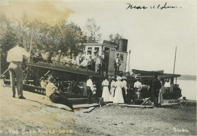 MABEL (1893, Yacht)