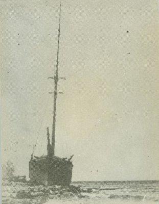 LAWSON, IVER (1869, Schooner)