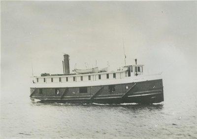 LIBERTY (1889, Steamer)