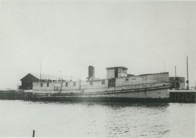 FALCON (1887, Yacht)