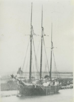 CITY OF TOLEDO (1865, Steamer)