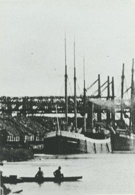 MACY, SYLVANUS J. (1881, Bulk Freighter)