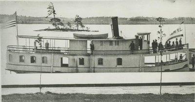 MAYNARD, J.F. (1877, Excursion Vessel)