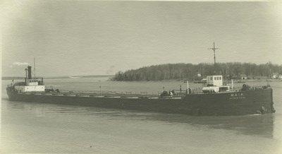 MAIA (1898, Barge)