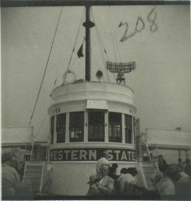 WESTERN STATES (1902, Steamer)