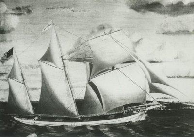 CHILDS, ASA (1866, Scow Schooner)