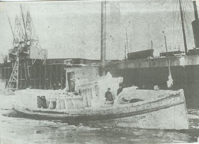 ELIZABETH G. (1892, Tug (Towboat))