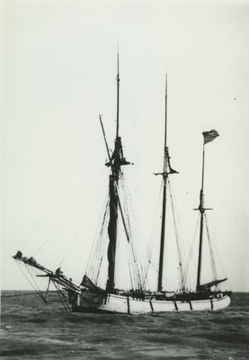 ELLSWORTH, LEM (1874, Schooner)