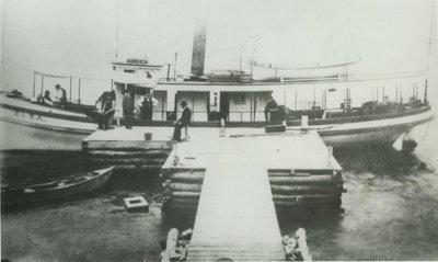 ELSA (1895, Propeller)