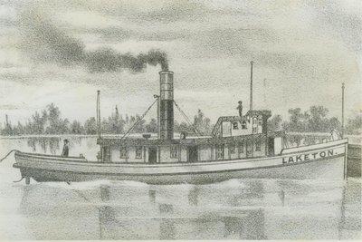 LAKETON (1867, Propeller)