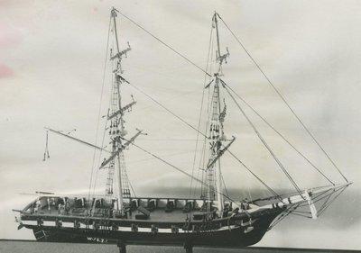 LAWRENCE, USS (1813, Brig)