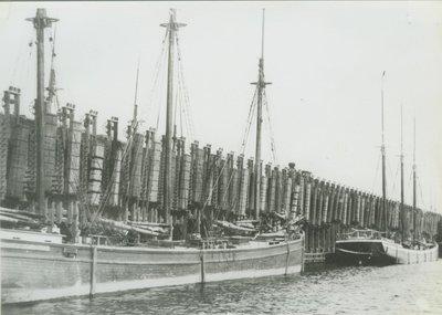 GALATEA (1882, Schooner)