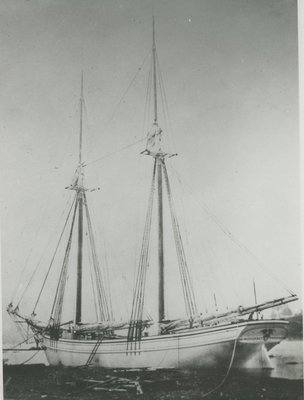JOHNSON, C.L. (1869, Schooner)