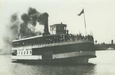 SAPPHO (1883, Ferry)
