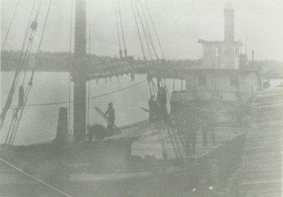 SCOTT, J. MARIA (1874, Schooner)
