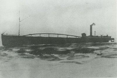 EDITH (1852, Propeller)