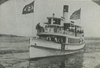 ELDORADO (1893, Propeller)