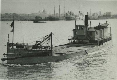 ELLA G. (1882, Steamer)