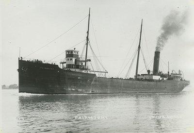 FAIRMOUNT (1903, Propeller)