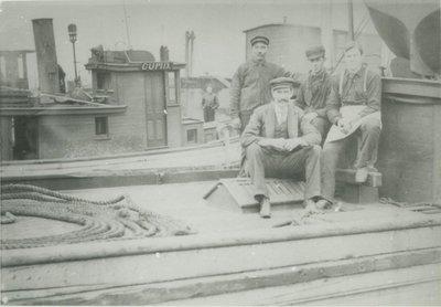 LIDA (1874, Tug (Towboat))