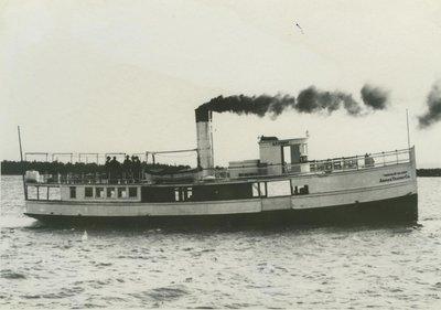 YORK (1902, Propeller)
