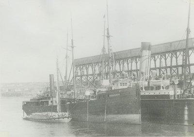 FARWELL, JESSIE H. (1881, Bulk Freighter)